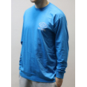 T-SHIRT - Bad Balance Ls solid
