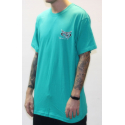 T-SHIRT - Bad B. Forest Green