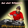 DJ Jet Slippers - 100PRO Beats & Breaks (каталожный номер - Bad B. - 187)